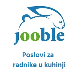 logo Jooble za Kuhinjesveta
