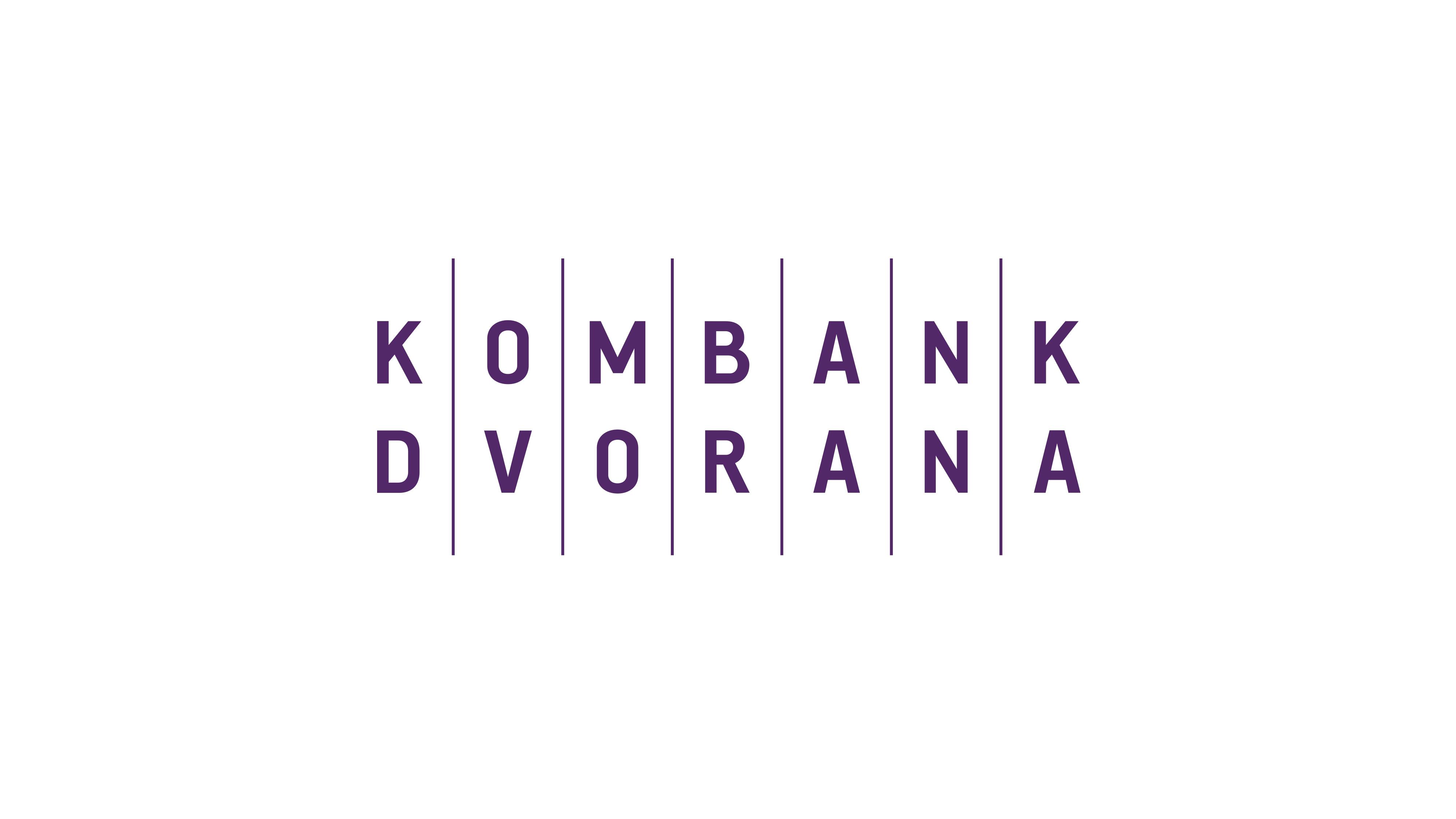 Kombank Dvorana_LogoF