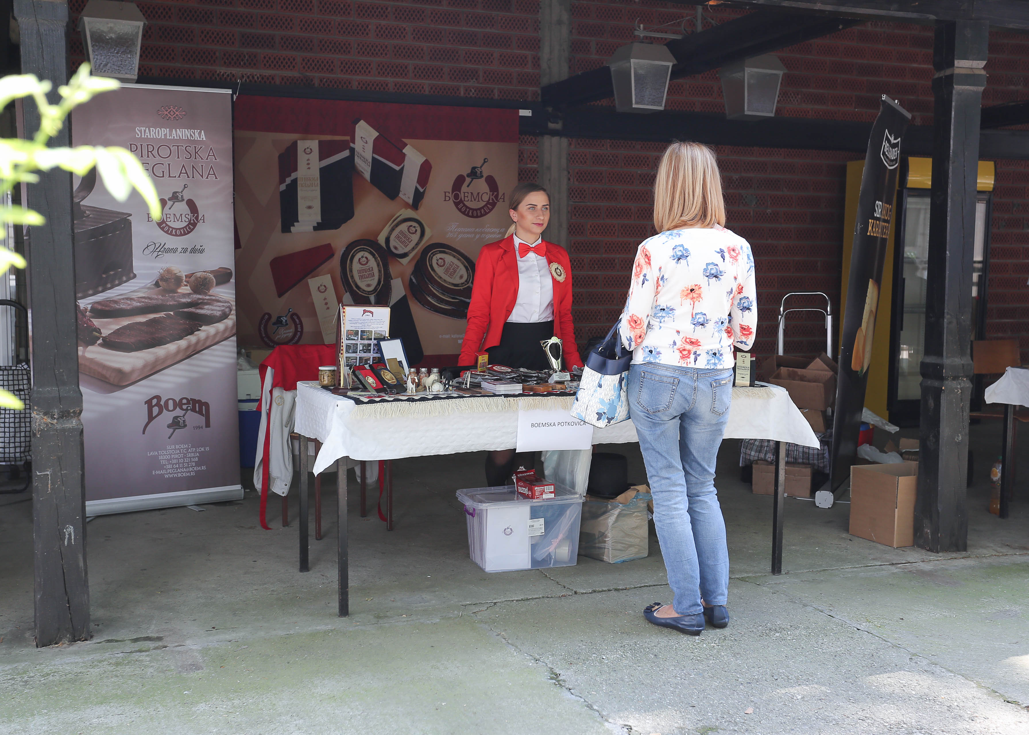 Kuhinje sveta, Kragujevac 20189438